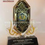 Contoh Plakat KPP Pratama Kalimantan