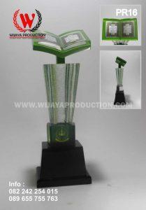Piala MTQ | Plakat MTQ