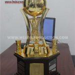 Piala Bergilir Basket | Jual Piala Untuk Basket