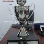 Piala Bergilir Untuk Volly