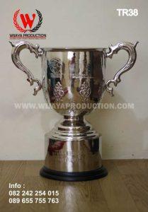 Contoh Piala Trophy Bergilir Futsal