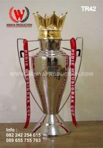 Trophy Untuk Piala Sepak Bola Atau Futsal