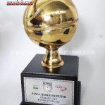 Jual Piala Bergilir Untuk Basket Murah