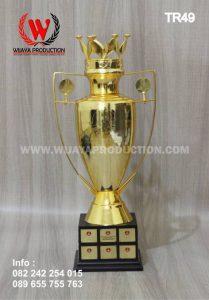 Jual Trophy Untuk Piala Sepak Bola | Futsal
