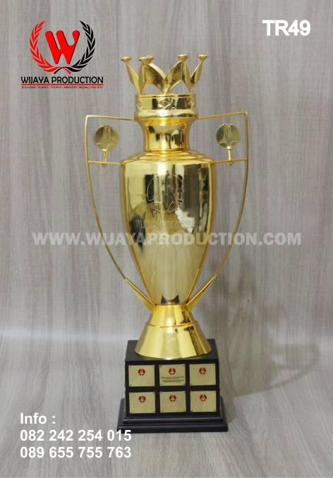 Jual Trophy sepak bola atau futsal