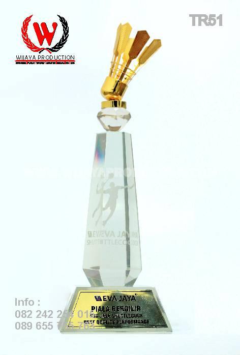 Piala Bergilir Bulutangkis