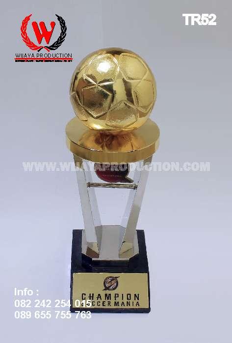 Trophy Untuk Futsal