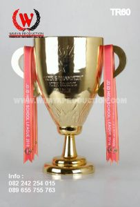 Piala Dota 2 Champion